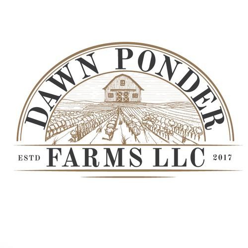 Down Ponder farm LLC