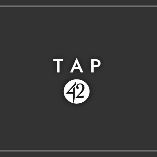 Tap 42 needs a new logo