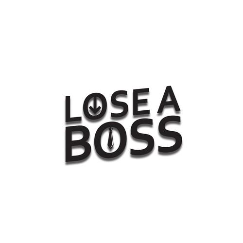 Lose a boss