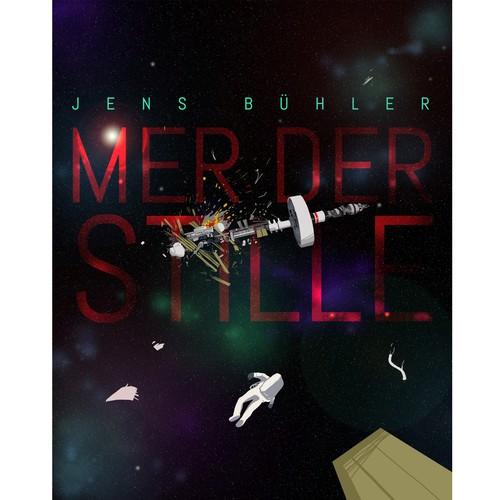 Sci fi book cover contest