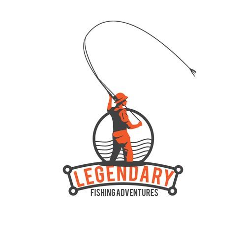legendary fishing adventure