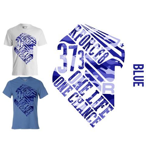 T-shirt pour un BMX racer pro