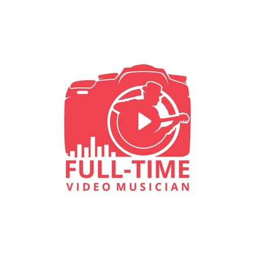 Full-Time Video Musician