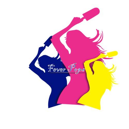 Logo Design for Popsicle Company