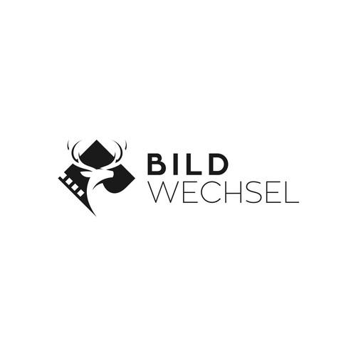 Creative Logo Concept for Bild Wechsel