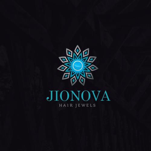 Jionova Hair Jewels