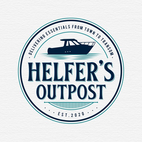 Helfer's Outpost