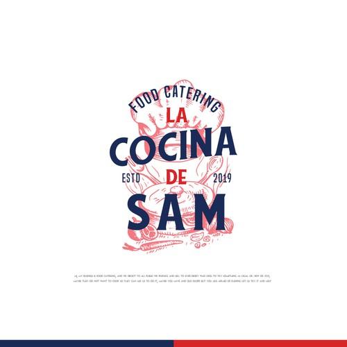 chef's kitchen for La Cocina De Sam