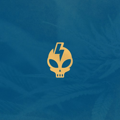CrippyX - Logo For Hawaiian Cannabis Seed line
