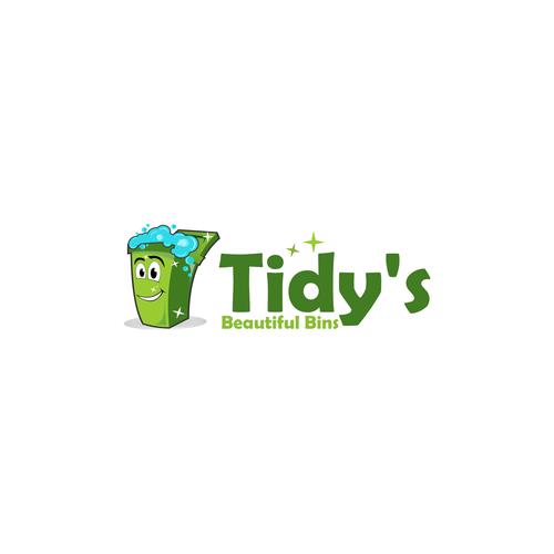tidy's beautiful bins