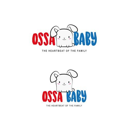 Logotipo infantil