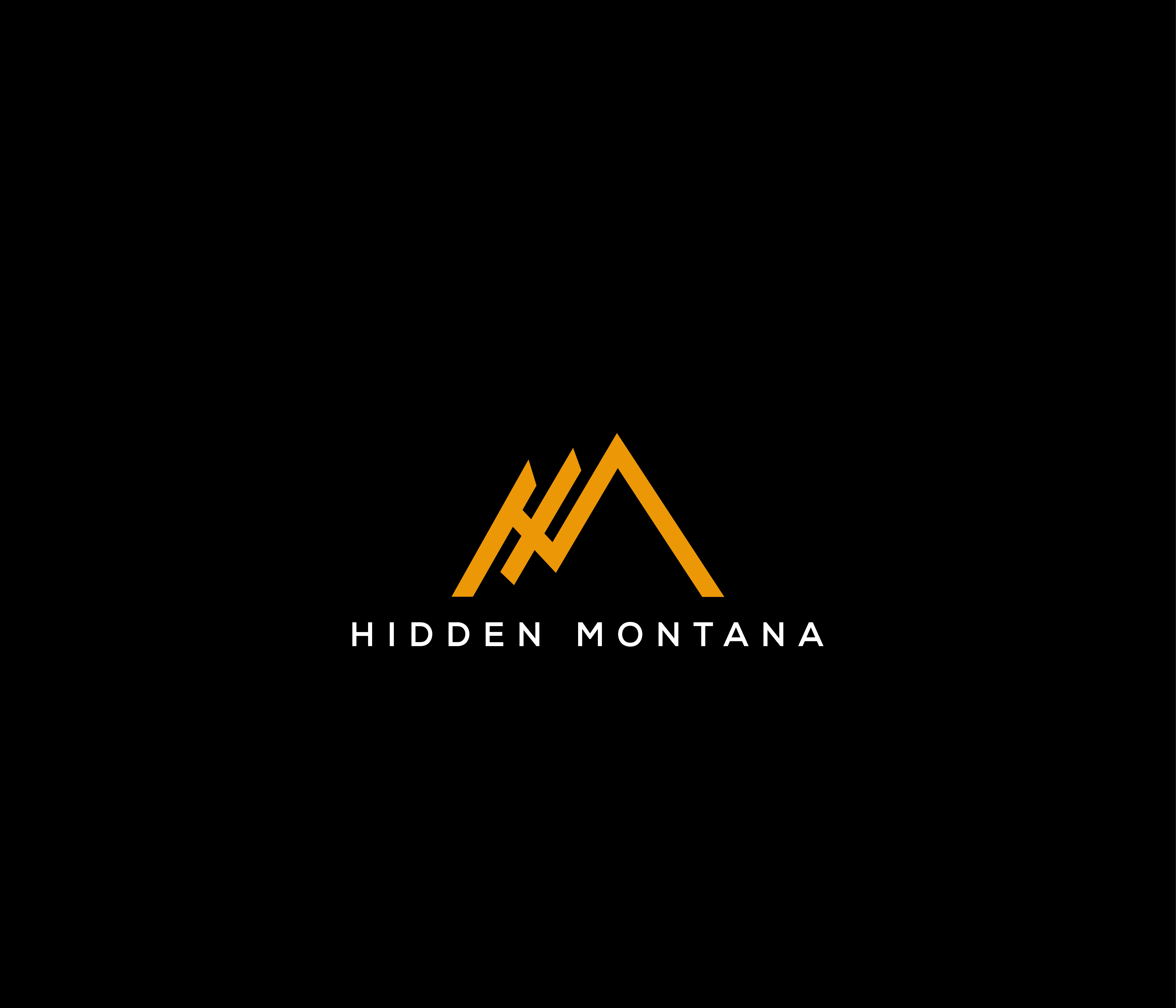 Create a modern, upbeat logo for an outdoorsy events website