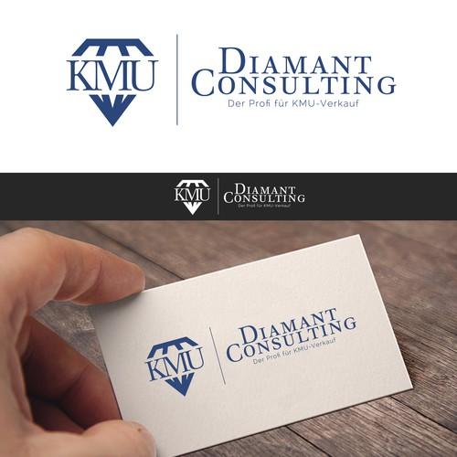 KMU Logo Concept