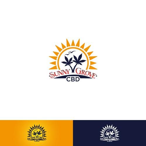 CBD - supplements - logo