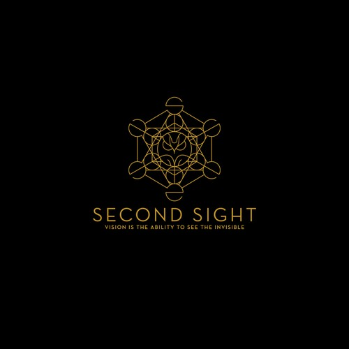 Logo for Second Sight