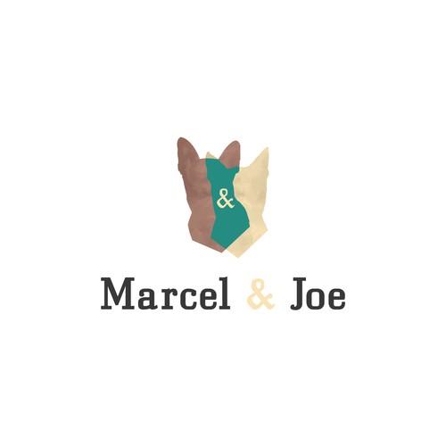 concept for Marcel & Joe.