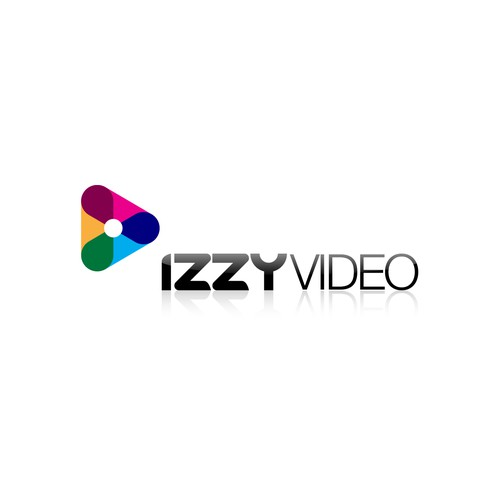 Logo for Izzy Video