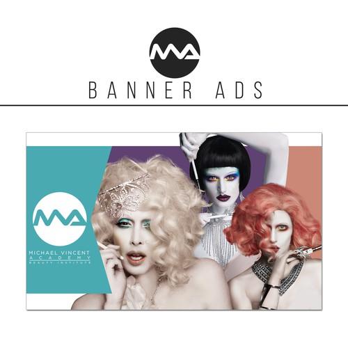 Print Banner ad