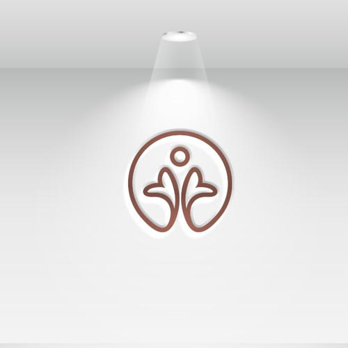 National leader in fertility care needs new logo ideas