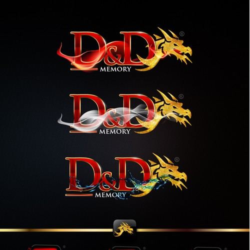 D&DMemory gamer podcast of Dungeons And Dragons