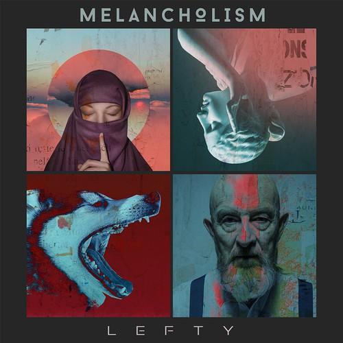 Album Cover Melancholism
