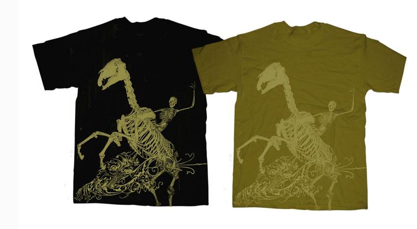 Ro needs a new t-shirt design