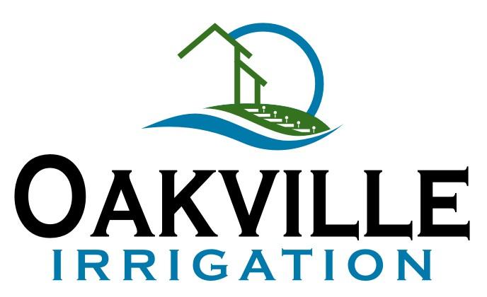 logo for Oakville Irrigation