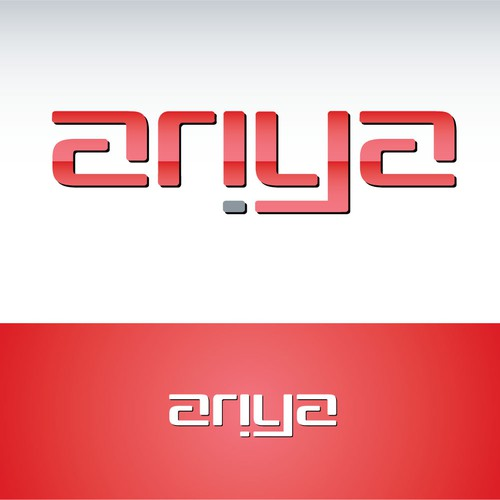 New logo wanted for ARIYA
