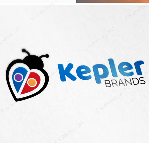 logo for kid products retailer