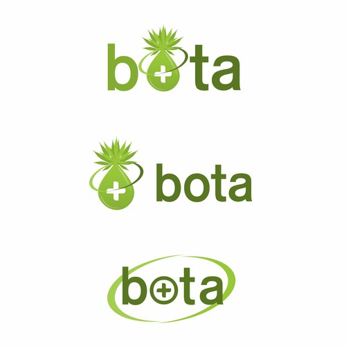 logo for Bota