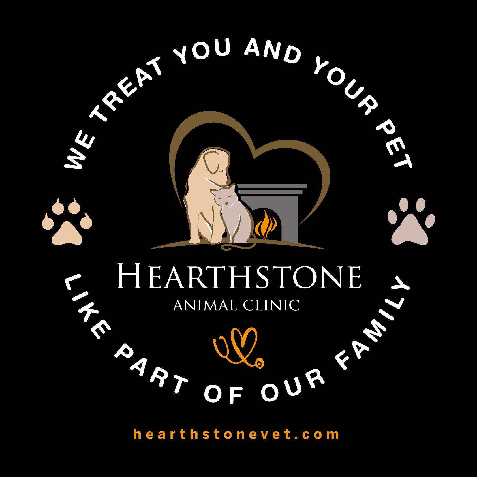 Hearthstone animal clinic t shirt