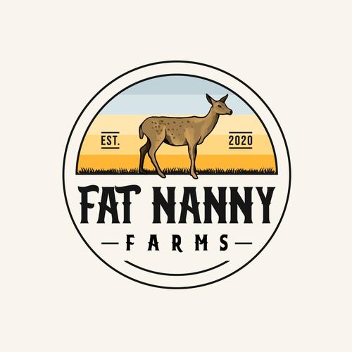 Fat Nanny