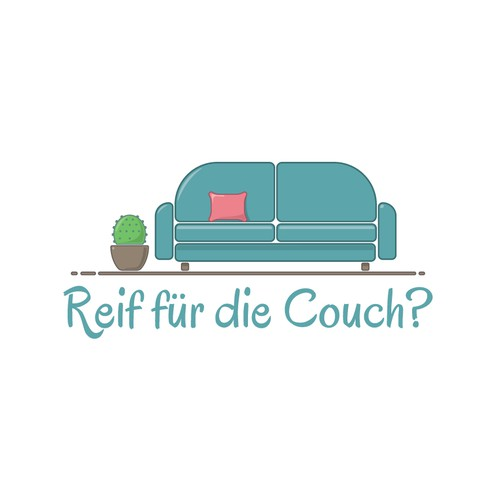Reif für die Couch? (Ready for the couch?)