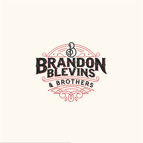 Brandon Blevins & Brothers Band Logo! Create a great logo for a great band!