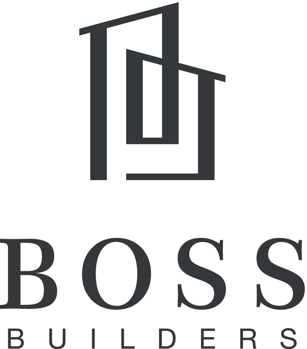 Boss Builders Logo