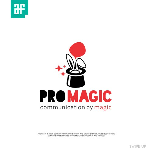 "Concept for ""ProMagic"""