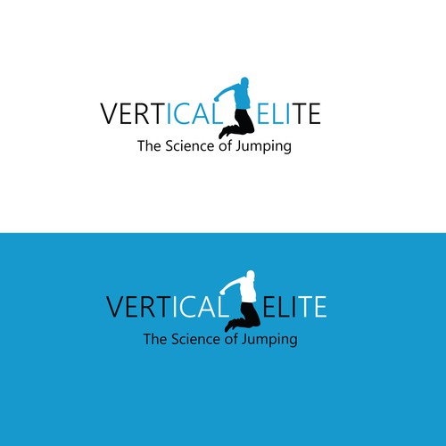 Logo Design for Physical Fitness Company