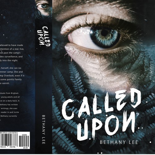 Called Upon - Book cover
