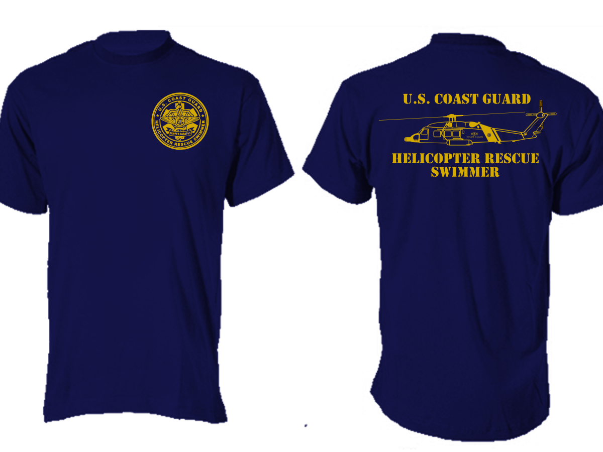 Your help is required for a new military t-shirt design