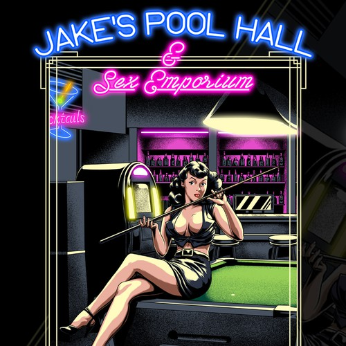 jakes pool hall