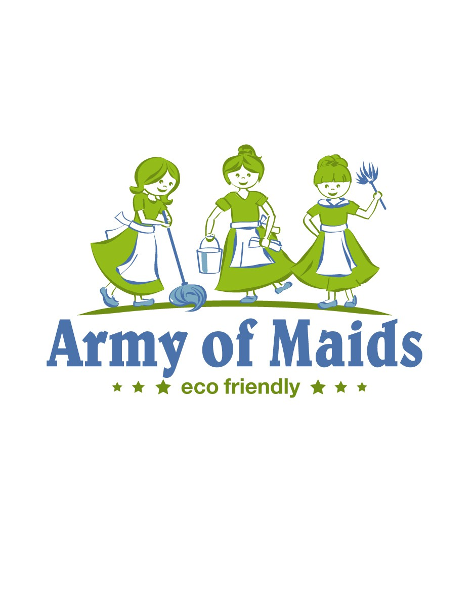 Help Army of Maids with a new logo