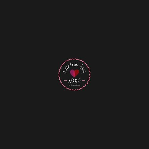 logo for xoxo