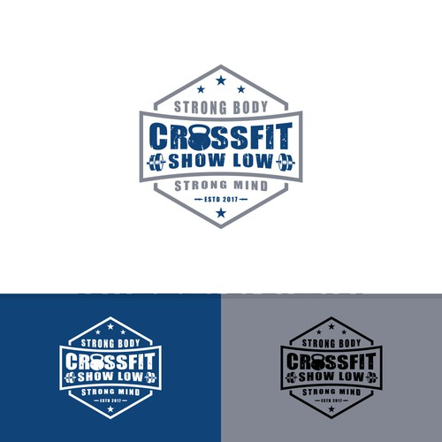 Crossfit Show Low