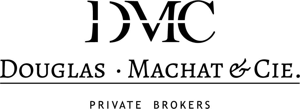 Create a luxury logo for an international insurance broker