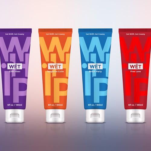 WHIP tube design