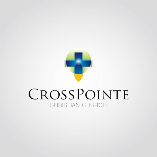 Help CrossPointe Christian Church with a new logo