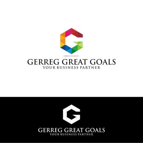 Nuovo logo richiesto per GERREG GREAT GOALS