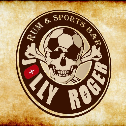 Jolly Roger Rum & Sports Bar