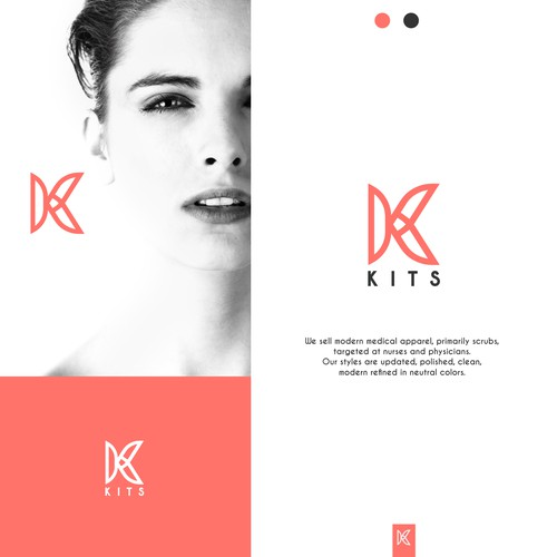 KITS logo concept