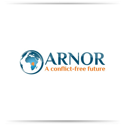 Logo for ARNOR - Non-Profit organization